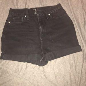 BDG bMim High Rise shorts